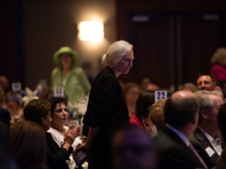 CanCare's 25th Silver Anniversary Cancer Survivors Day Luncheon