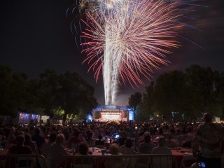 1812 Overture and Symphonic Sparklers