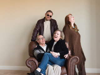 Resolute Theatre Project presents Neil Simon's Chapter Two