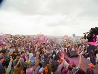 Houston Holi Festival