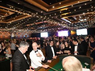 JDRF Houston 20th Anniversary Platinum Promise Ball