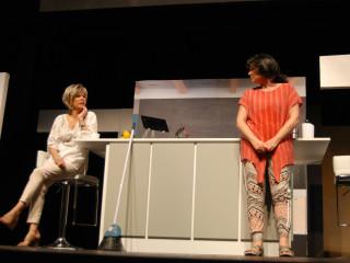 Gente de Teatro presents Madenusa