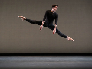 Houston Ballet presents Premieres