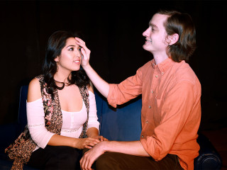 Theatre Southwest presents Butterflies Are Free