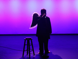 Eccentric Bear Theater Co. presents The Book of Gabe