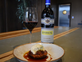 Texas Tavern Series: Rombauer Vineyards