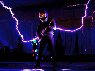 Lightning and Lasers Live, ArcAttack and Laser Spectacles