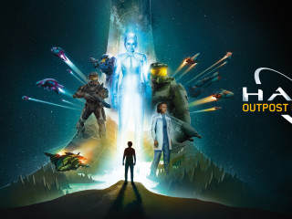 <i>Halo: Outpost Discovery</i>