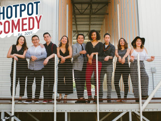 People of Color Comedy Festival