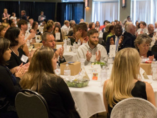 7th Annual Working for Wellness Luncheon