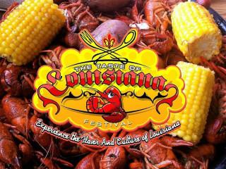 The Taste of Louisiana Festival 2019