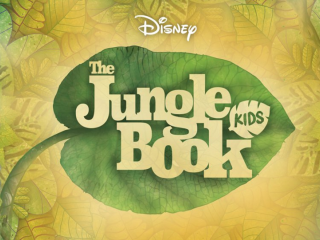 <i>Jungle Book Kids</i>