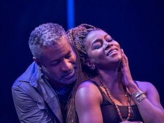 ZACH Theatre presents The Ballad of Klook and Vinette
