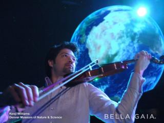 <i>Bella Gaia: A Beautiful Earth</i>
