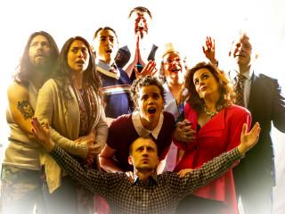 Theatre Three presents Raptured