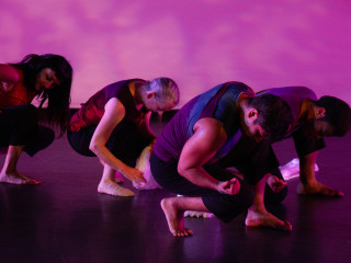 ACC Dance Spring 2019 Choreographer's Showcase