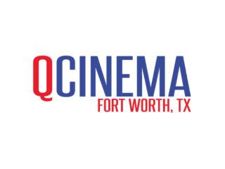 Q Cinema logo