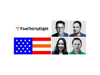 FiveThirtyEight Politics Podcast Live!