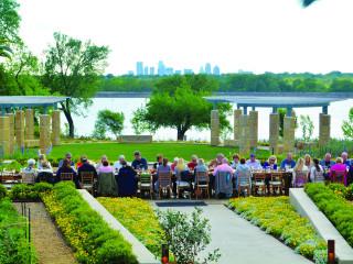 Celebrate Summer, Garden-to-Table Dinner