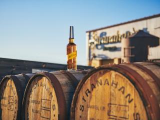 Stranahan's Whiskey Peak