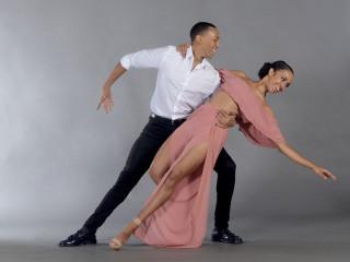 Dallas Black Dance Theatre presents The BIG Dance