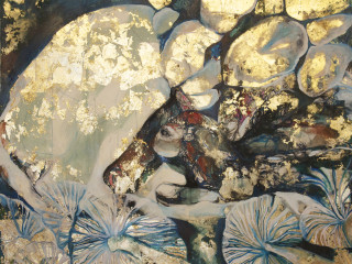 Fort Worth Community Arts Center presents Kim Nguyen Exhibit