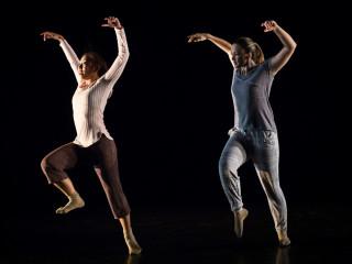 Dance Source Houston presents Barnstorm Dance Fest