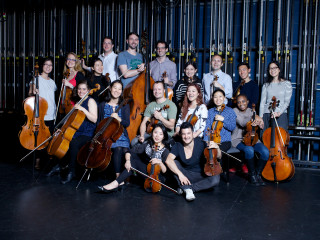 East Coast Chamber Orchestra (ECCO)
