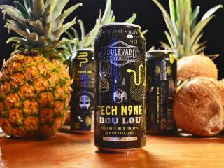 Meet & Greet with Tech N9ne + Boulevard Brewing