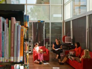Houston Public Library Summer Reading Program