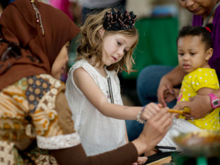 Family Day: Eid