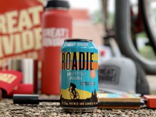 Great Divide Roadie Grapefruit Radler Release Party