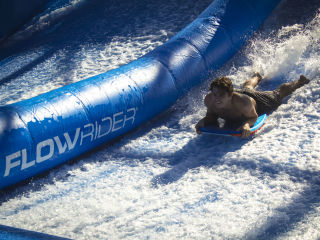 FlowRider at Epic Waters