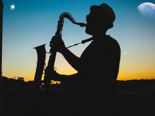 Bayou Music Series Under the Stars