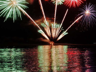 Granbury Chamber of Commerce presents Granbury 4th of July
