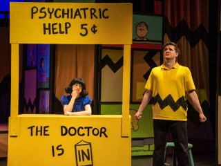 Main Street Theater presents You're a Good Man, Charlie Brown