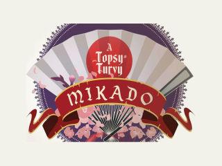 <i>A Topsy Turvy Mikado </i>