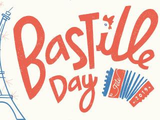 Bastille Day Fete
