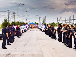 Run For The Blue Dallas 5K and 1 Mile Run / Walk