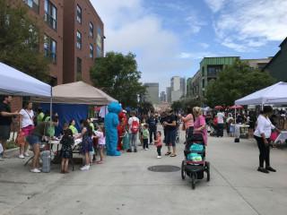 DFW Kids Directory Fall Fest