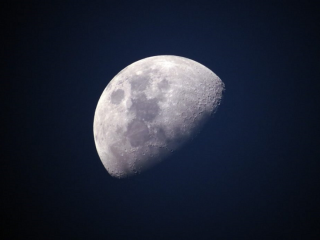 Moon Festival and Nighttime Stargazing