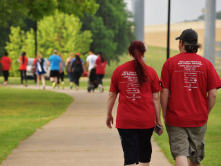 2019 North Texas Walk Like MADD & 5K Dash