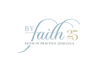Faith In Practice 2019 Gala