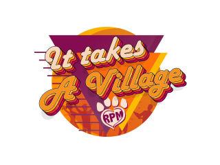 2019 Fur Ball - <i>It Takes a Village</i>