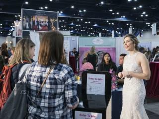 Bridal Extravaganza Show