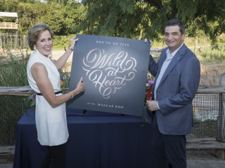 Dallas Zoo present Zoo To Do 2019: Wild at Heart