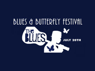 Blues & Butterfly Festival