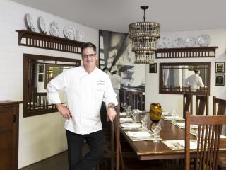 Chef Robert Graham