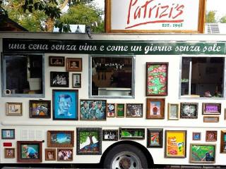 Patrizi's
