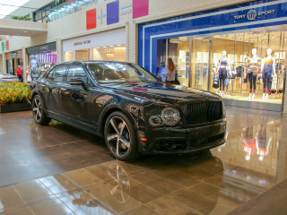 The NorthPark AutoShow